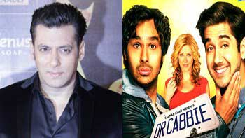 Salman Khan's 'Dr. Cabbie' trailer to unveil with '22 Jump Street'