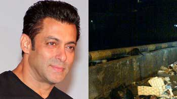 Salman Khan's special appeal to Mumbai's BKC residents