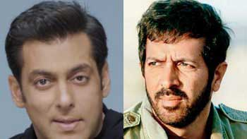 Salman Khan to star in Kabir Khan\'s next