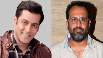 Salman Khan to team up with Aanand L Rai