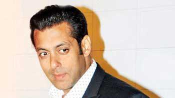 Salman Khan turns editor with 'Tamanchey'