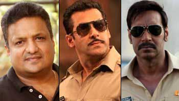 Sanjay Gupta Expresses his wish for the Union of -Chulbul Pandey and Bajirao Singham