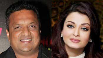 Sanjay Gupta gifts 'Jazba' teaser to Aishwarya Rai Bachchan on her 41st birthday!
