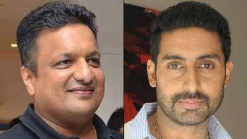 Sanjay Gupta's Tweet about Abhishek's Cameo in 'Jazbaa' was a Prank!