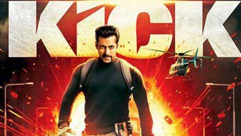 Second weekend collection of \'Kick\'
