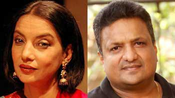 Shabana Azmi to star in Sanjay Gupta's 'Jazbaa'