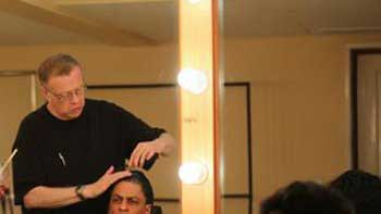 Shah Rukh Khan begins shooting for 'Fan'