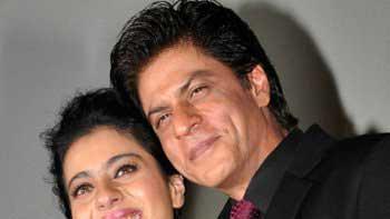 Shah Rukh Khan, Kajol starrer 'Dilwale' to hit the screens in Christmas
