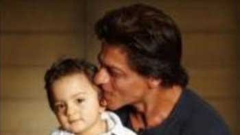 Shah Rukh Khan's youngest son Abram to do cameo in 'Happy New Year'