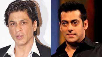 Shah Rukh Khan thanks Salman Khan for promoting 'Happy New Year'