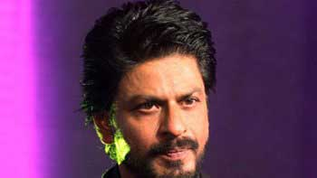 Shah Rukh Khan to appear in cameo role in Marathi film \'Dhanak\'