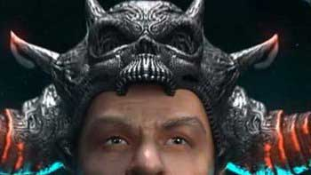 Shah Rukh Khan to get animated for 'Atharva - The Origin'