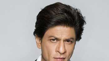Shah Rukh Khan uploads an audio message on Twitter
