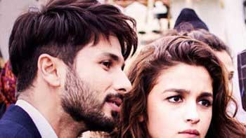 Shahid Kapoor, Alia Bhatt starrer 'Shaandaar' to release on September 4