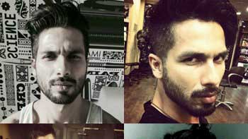 Shahid Kapoor experimented with 15 varied looks for 'Udta Punjab'