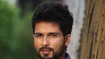 Shahid Kapoor to essay a womanizer in 'Mr. Chaalu'
