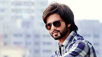 Shahid Kapoor to perform at O2 Arena in London