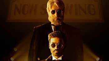 'Shamitabh' gets a clean chit: U/A Certificate by the Censor Board