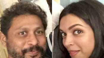 Shoojit Finds a Perfect 'Piku' in Deepika