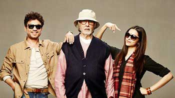 Shoojit Sircar's 'Piku' Is Truly A Relatable Film Says The Star Cast!