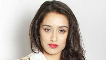 Shraddha Kapoor: The Female Lead of 'Rock On!! 2'