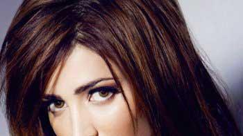 Shruti Haasan to turn singer in 'Main Gabbar'