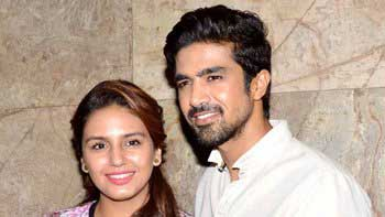 Siblings Huma Qureshi and Saqib Saleem to star together in a horror film