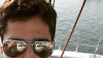 Siddharth Malhotra now on Instagram