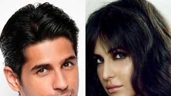 Siddharth Malhotra to romance his first crush Katrina Kaif