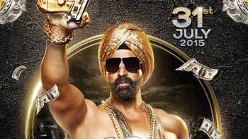 'Singh Is Bling' swaps its release date with 'Brothers'