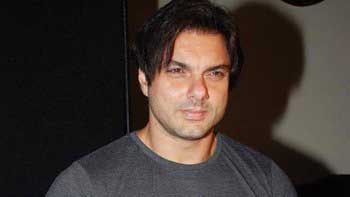 Sohail Khan to mark his television debut as a struggling actor