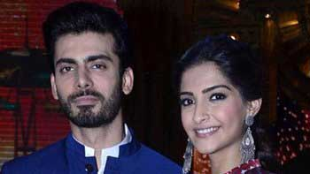 Sonam Kapoor and Fawad Khan to visit Wagh Border today