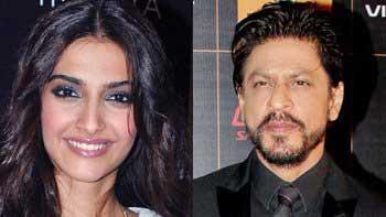 Sonam Kapoor signs 'Raees' opposite Shah Rukh Khan