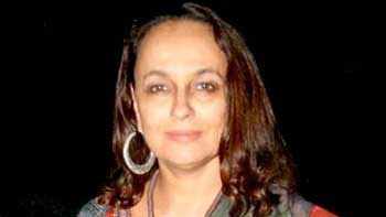 Soni Razdan to turn director with 'Love Affair'