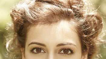 Special Gift for Dia Mirza!