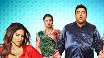 Sunny Leone and Ram Kapoor Starrer 'Kuch Kuch Locha Hai' Is A Family Entertainer!