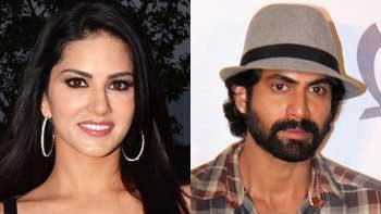 Sunny Leone and Rana Daggubati to star in \'One Night Stand\'