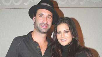 Sunny Leone to dance with husband Daniel Weber in \'Tina & Lolo\'