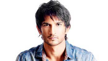 Sushant Singh Rajput's Professional Act for MSD Biopic