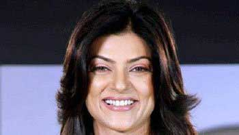 Sushmita Sen to star in Bengali movie 'Nirbaak'