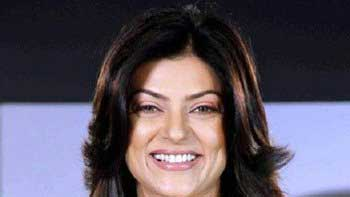 Sushmita Sen voices her own dialogues in her Bangla debut film 'Nirbak'