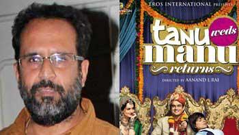 'Tanu Weds Manu Returns' Is A Sequel In 'Real Sense'