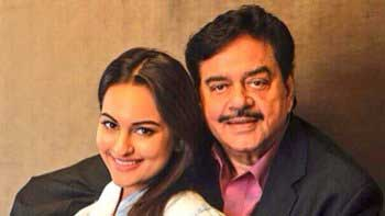 The Father-Daughter Jodi-Shatrughan and Sonakshi Sinha To Walk The Ramp Together!