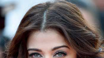 The First Look of Aishwarya's Comeback Film 'Jazbaa' To Be Unveiled at Cannes!!!