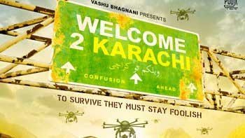 The Release Date Of 'Welcome 2 Karachi' Pushed Ahead To May 28 !!