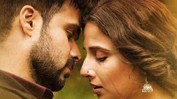 The Title Track 'Hamari Adhuri Kahani' Impresses Bollywood!!