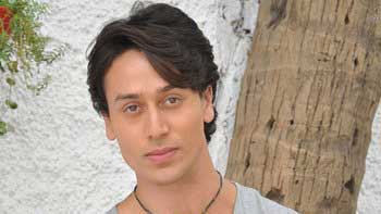 Tiger Shroff Is The New 'The Flying Jat'