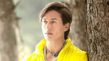 Tiger Shroff is the next superhero in B-Town