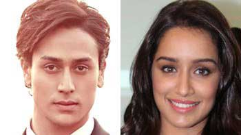 Tiger Shroff, Shraddha Kapoor to feature together?