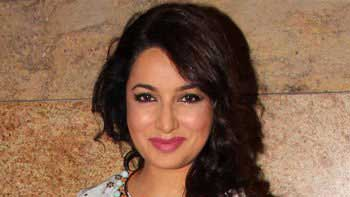 Tisca Chopra becomes scriptwriter
